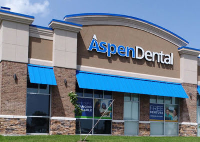 Aspen Dental San Antonio Texas