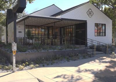 Retail Space Kendra Scott, Austin TX