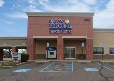 Retail Space Navy Federal Credit Union, Spring TX