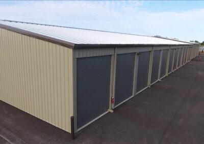 Storage CSW, Austin, TX